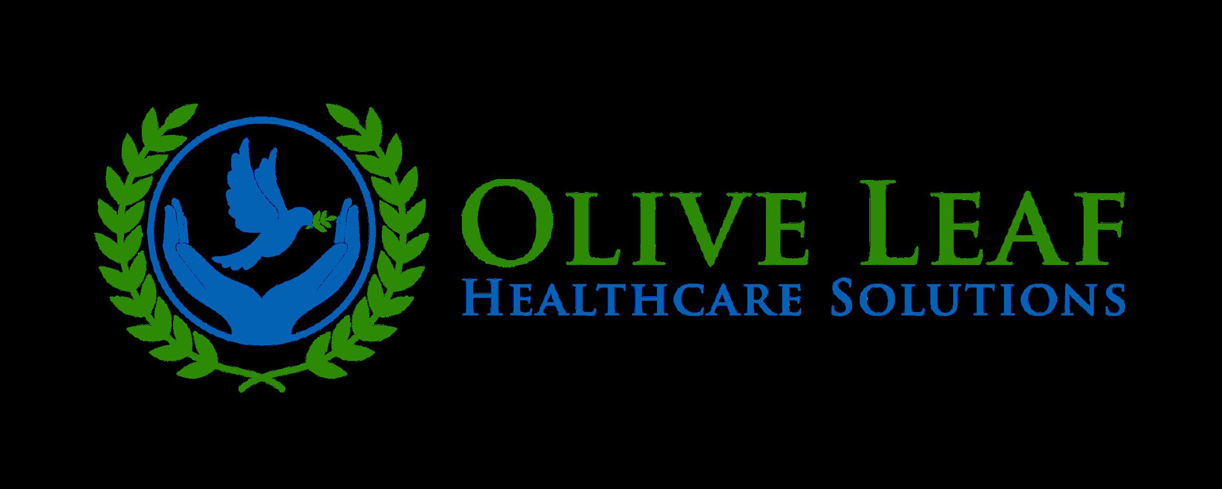 Olive Leaf Healthcare